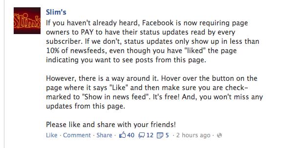 Facebook-paid-status